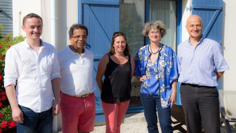 Portes-ouvertes Hôtel Chevalier Gambette juin 2017