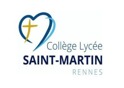 Lycée Saint-Martin
