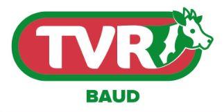 TVR BAUD