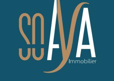 Soaya Immobilier, agence de Sophie Aubère
